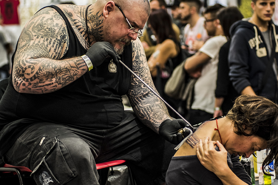 Ftc the official florence tattoo convention 2017 for Nc tattoo conventions 2017